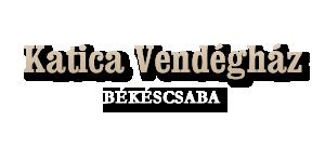 Katica Vendégház – Békéscsaba